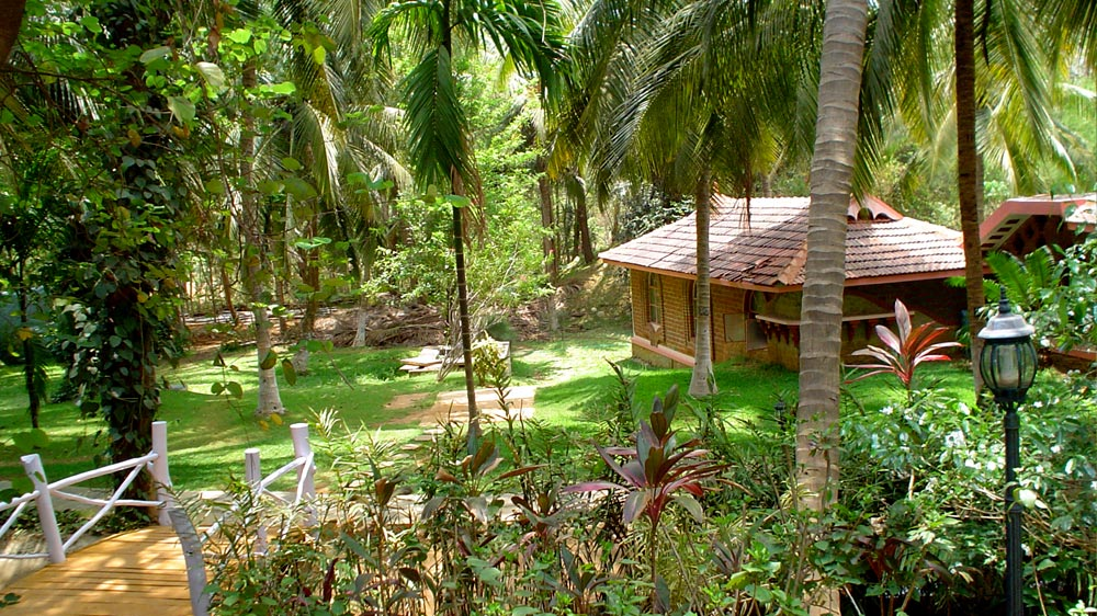 Discover Heaven With Ayurveda - Kairali The Ayurvedic Healing Village