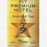 fit premium quality certificate
