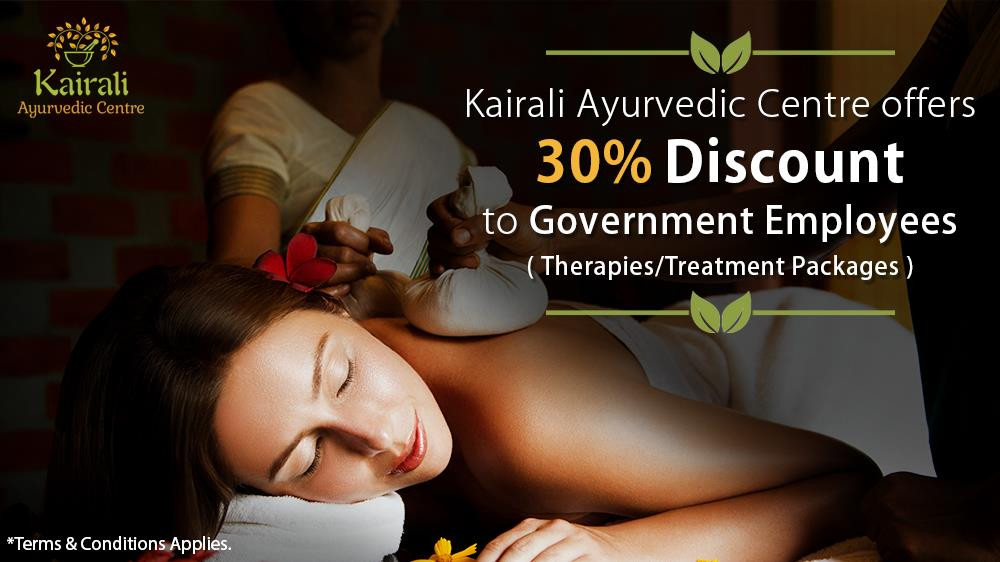 Kairali Ayurvedic treatment center|Ayurvedic Doctor,Clinic