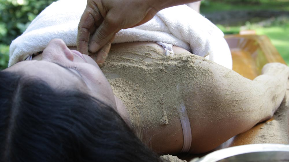 Ayurvedic Therapy
