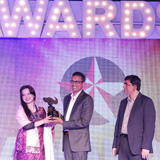 indian salon & wellness awards 2015