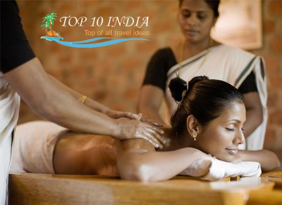 ayurvedic treatment centers
