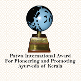 Pacific Area Travel Writers Association Award - Kairali – The Ayurvedic Healing Village