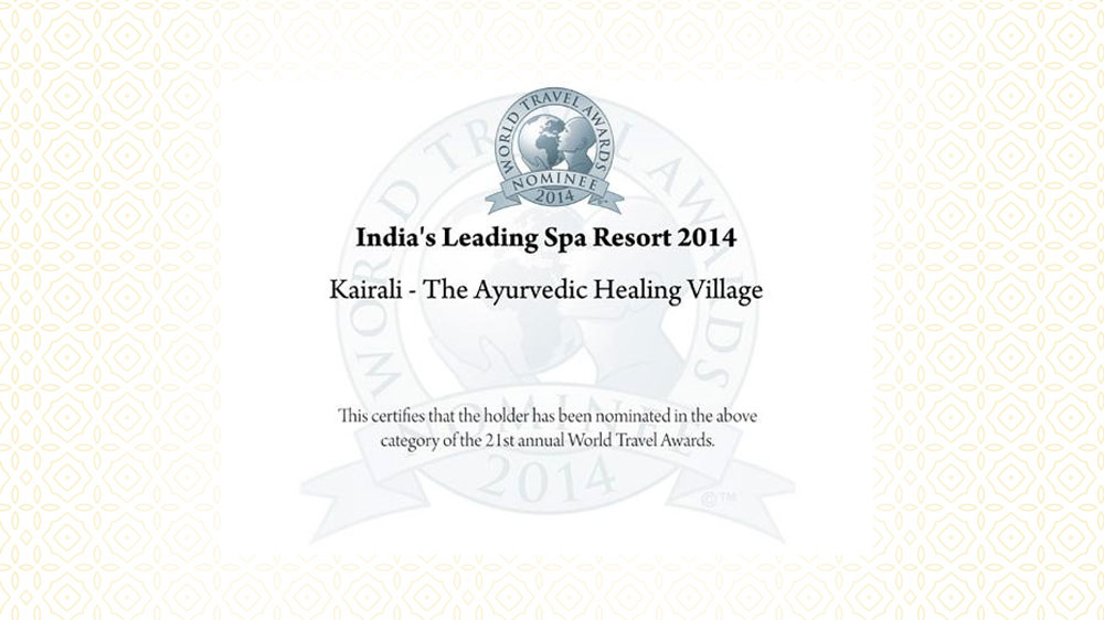 Top Six leading SPA Resorts