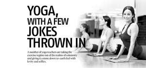 Yoga Benifits