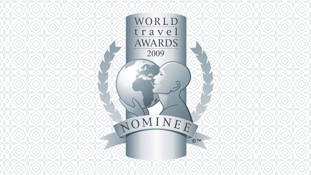 World Travel Awards 2009