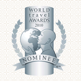 World Travel Awards 2010 Nominated