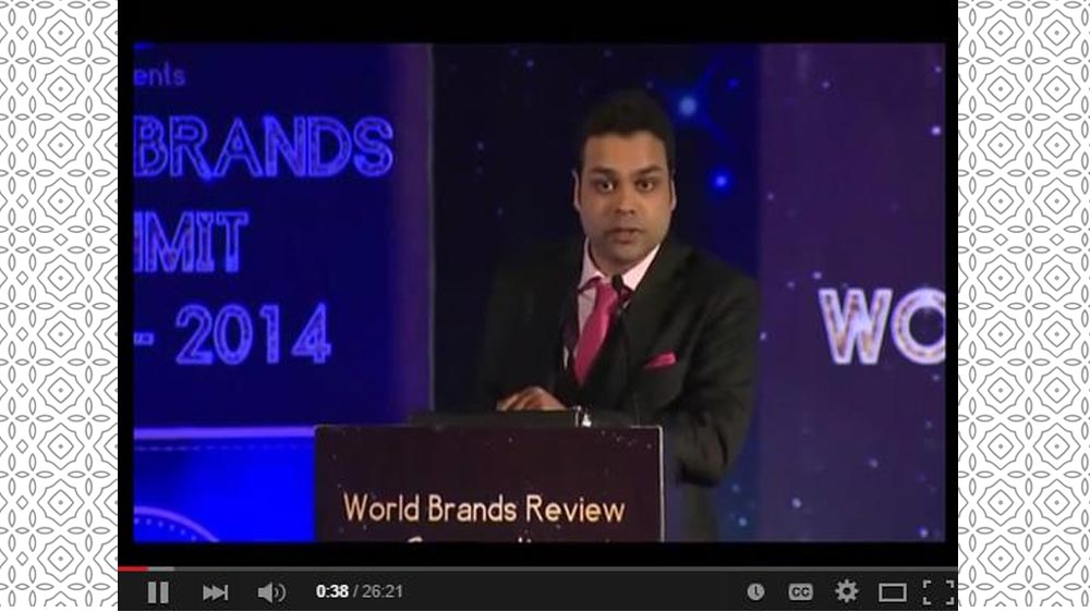 world brand summit-2014