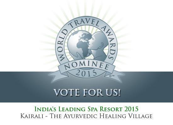 Leading Spa Resort Nominee