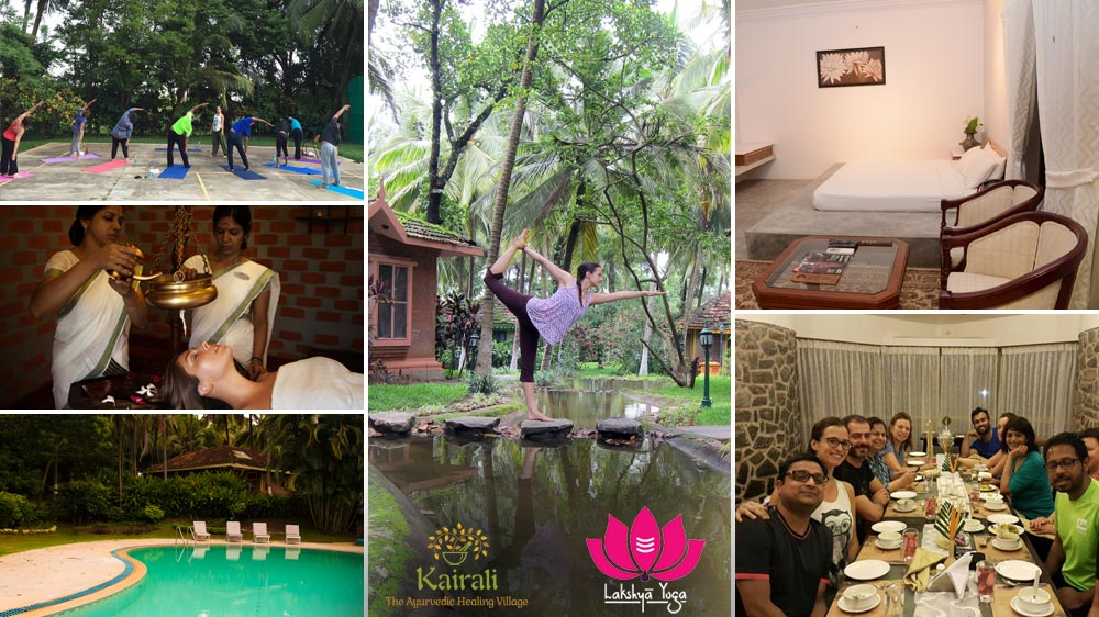 Yoga and Ayurveda Retreat