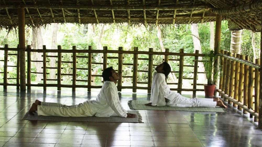 Yoga Retreat Centre Kerala