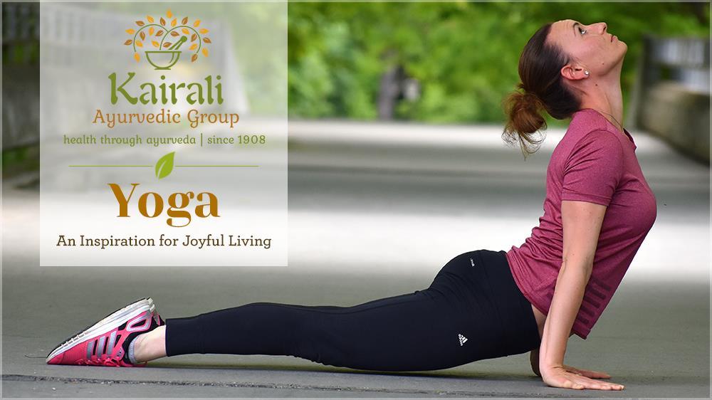 yogaforhealthylife
