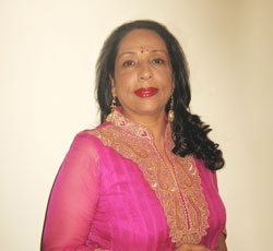 Gita Ramesh