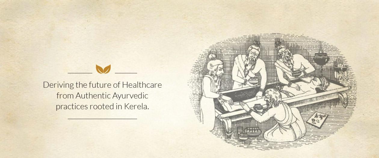 Kairali Ayurvedic Treatment Center Wellness   Spa Treatment