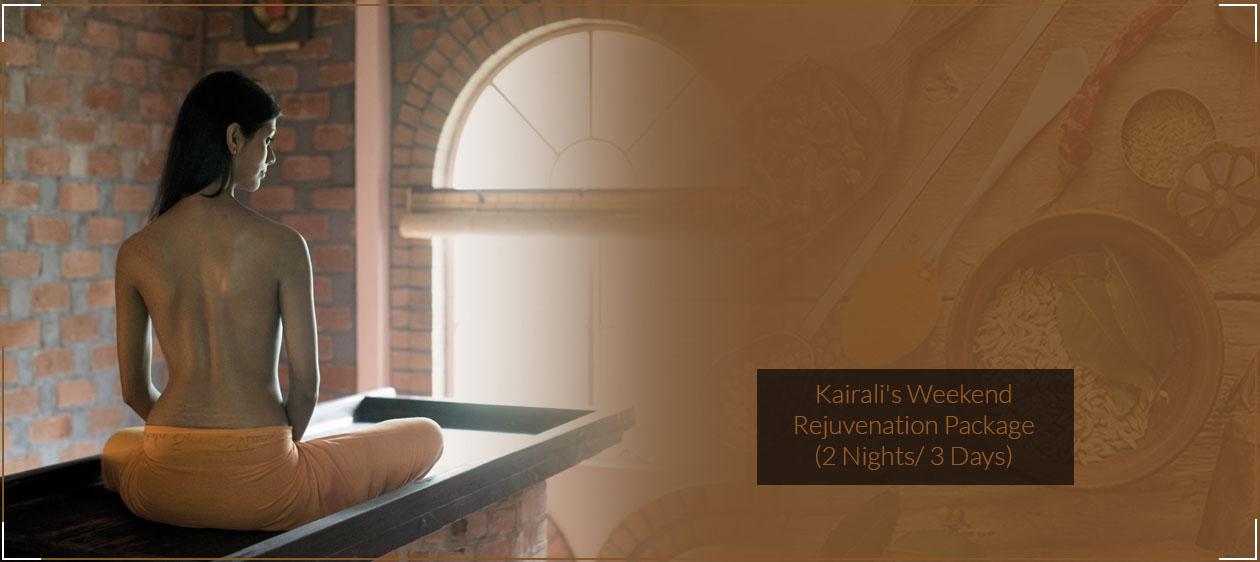 Rejuvenation Package