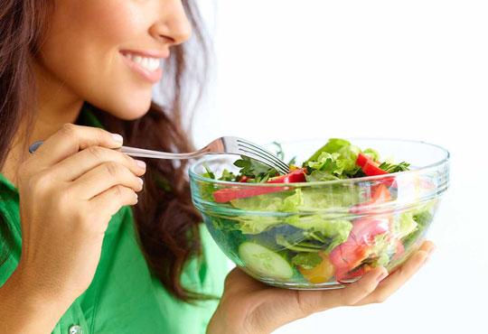Immunity Boosting Diet Plan