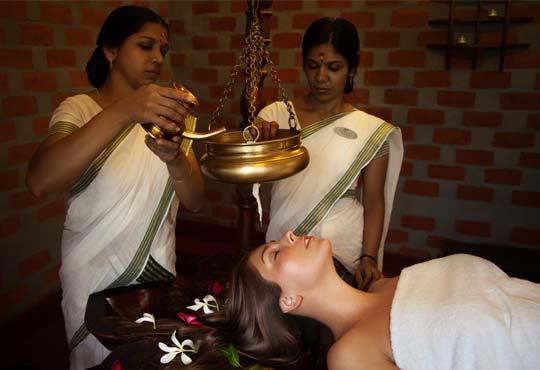 Abhyangam