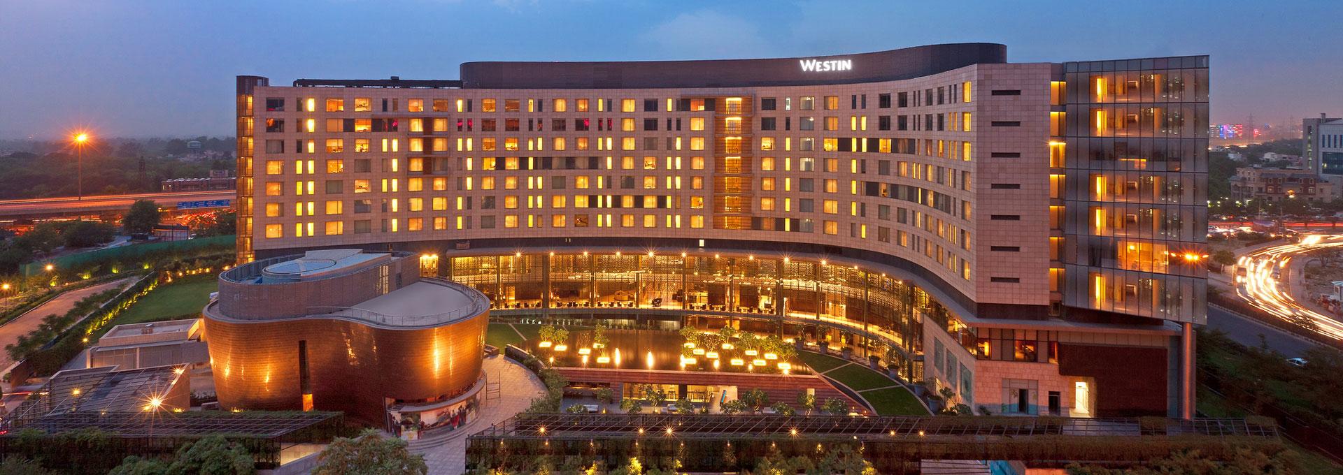 Westin  Gurgaon