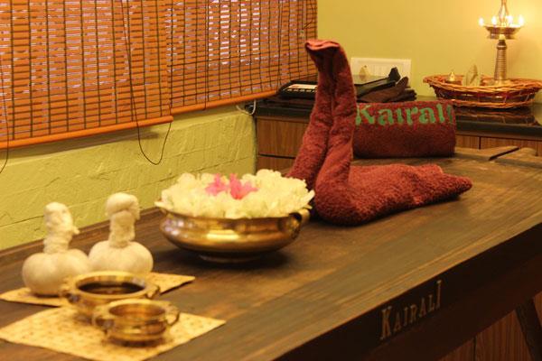 Mumbai Treatment Centre