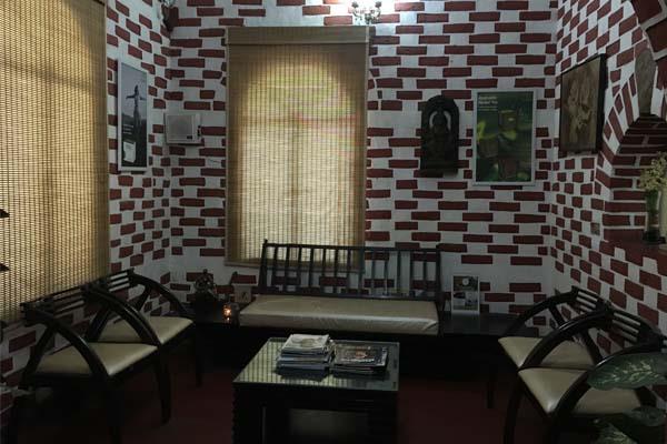 Delhi Centre