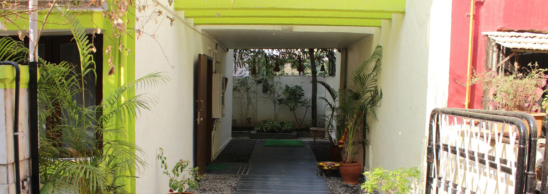 Kairali Ayurvedic Centre Mumbai, India