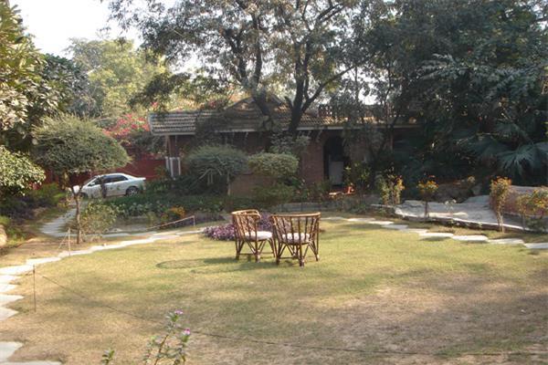 Kairali Spa New Delhi