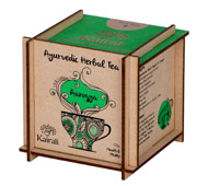 Ayurvedic Caffeine Free Herbal Tea