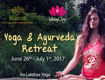 Yoga & Ayurveda Retreat