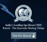 Vote for Kairali