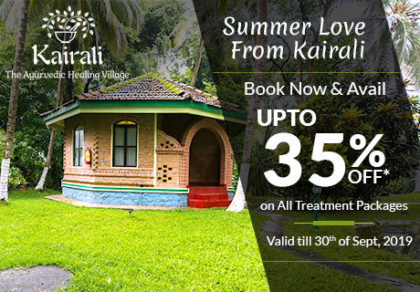 Summer Love  From Kairali