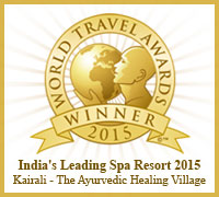 World Travel Award 2015 Winner