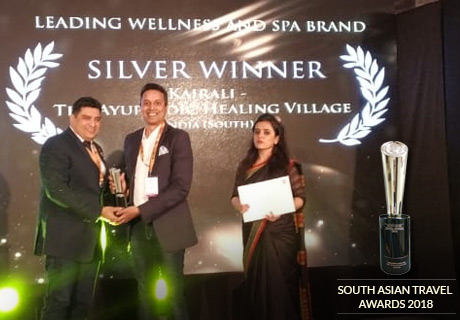 South Asian Travel Awards 2018
