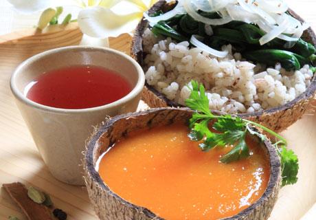 Chef Retreat - Food To Wellness
