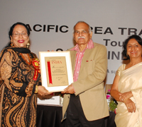 Safari India National Tourism Award