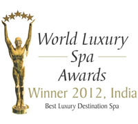 Best Luxury Destination Spa