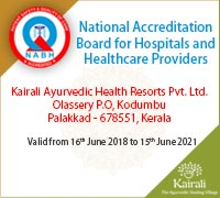 National Accreditation Board for Hospitals and Healthcare Providers  - Awards