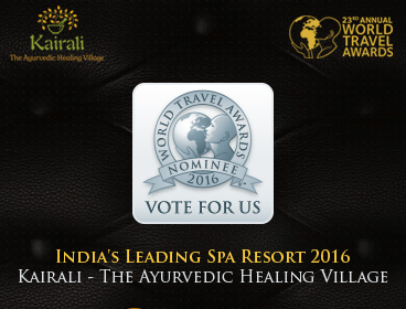Vote for World Travel Awards 2016