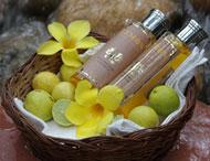 Herbal Lemon Shampoo