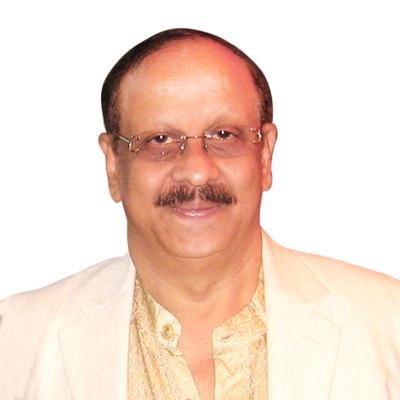 Ramesh K.V